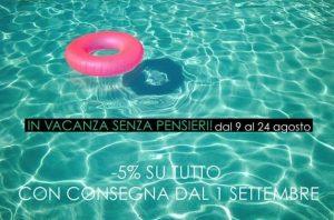 Promozione Estate 2015