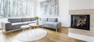 Soggiorno di casa: 20 idee per arredare