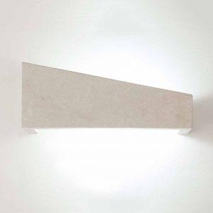 applique moderna pietra leccese da interni design posizionamento inverso