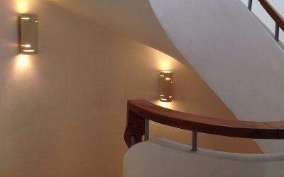 Riscalda la tua casa con le nostre lampade in pietra