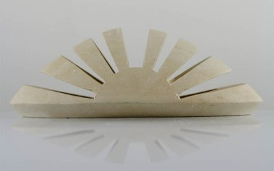 Lampade scultura Armur