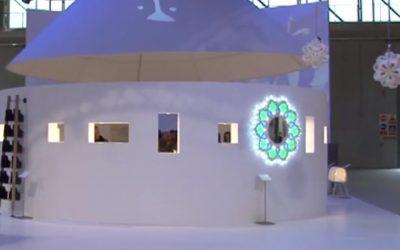 Homi Milano: video inaugurazione