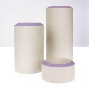 idee regalo vasi in pietra leccese
