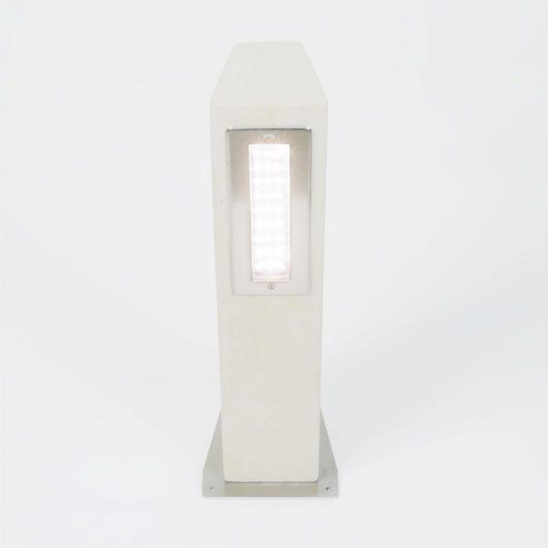 Lampione Paletto Led da vialetto giardino