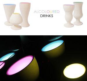 Le nostre lampade di design alla discoteca Premiere di Gallipoli
