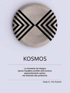 piatto-kosmos