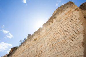 Cava di pietra solare