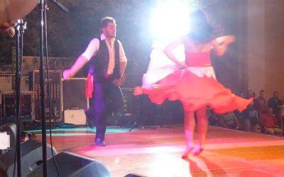 Pizzica salentina l'anima e il ritmo del ballo popolare Salentino