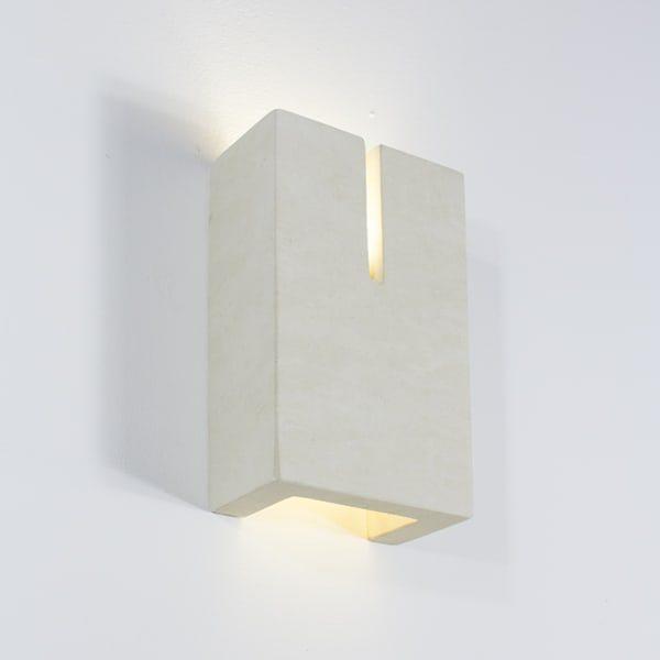 lampada parete moderna