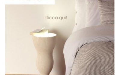Lampade in Pietra Leccese