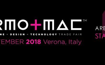 Fiera Marmomac Verona 2018: Visita il nostro stand
