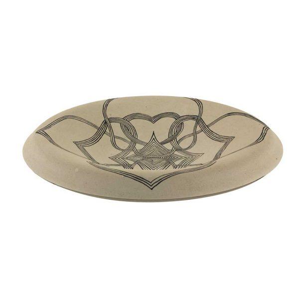 Kardià, piatto pietra leccese