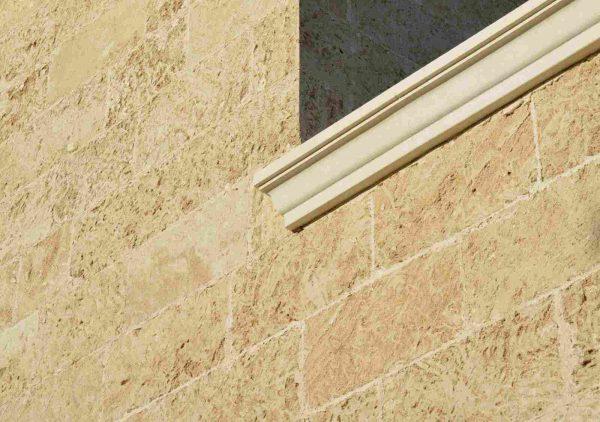 Pietra leccese o pietra di lecce la roccia tipica del salento