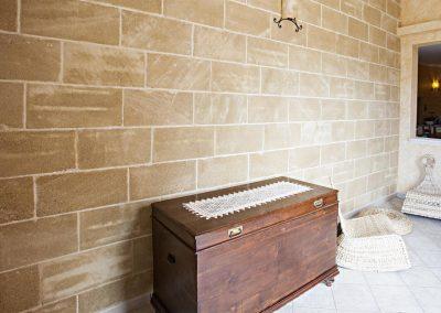 rivestimento pareti in pietra per interno