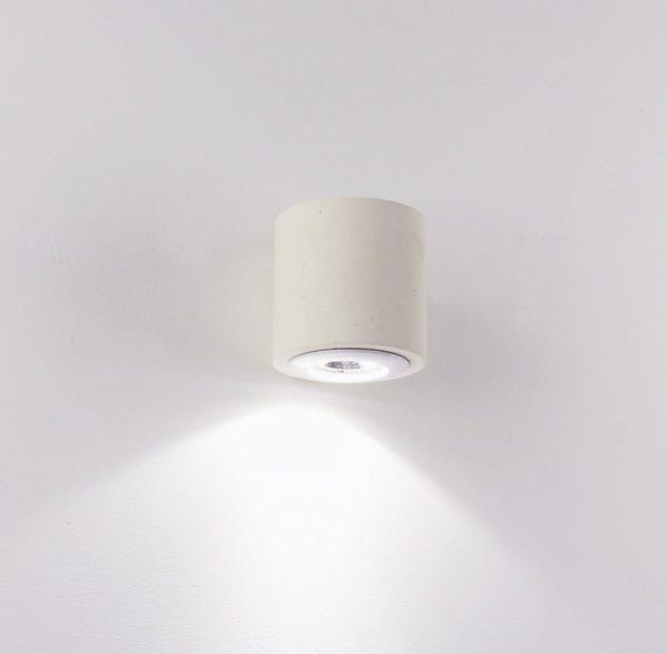 Faretto Spot da soffitto o da parete