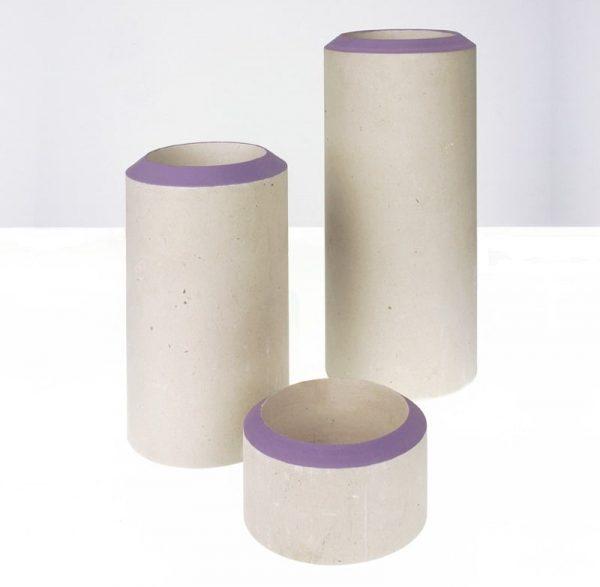 vasi in pietra leccese